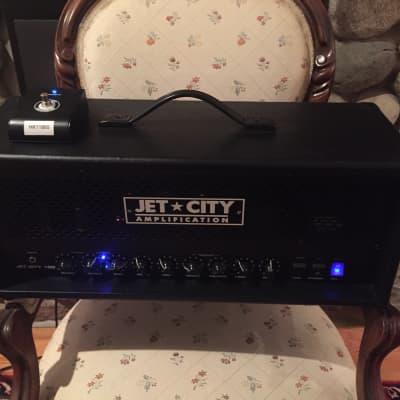 Jet City HDM 100 for sale