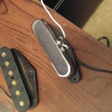 Fender Telecaster Pickup Set 2015 Chrome