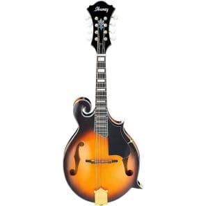 Ibanez M522S-BS F-Style Mandolin