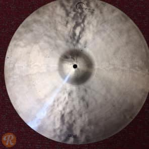 """Dream Cymbals 20"""" Contact Ride"""
