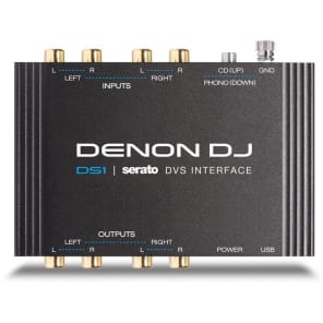 Denon DS1 Professional 2-Channel DVS Interface
