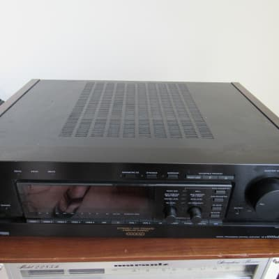 Sony 1000 TA ESD 5-channel preamplifier in very good condition