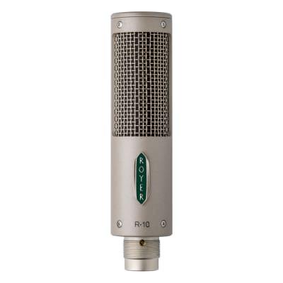 Royer R10 Ribbon Microphone