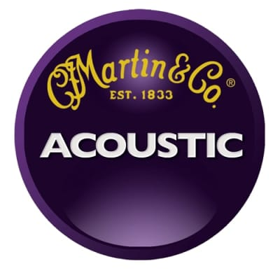 Martin MA240Authentic  Bluegrass 80/20 Bronze Strings 12-56