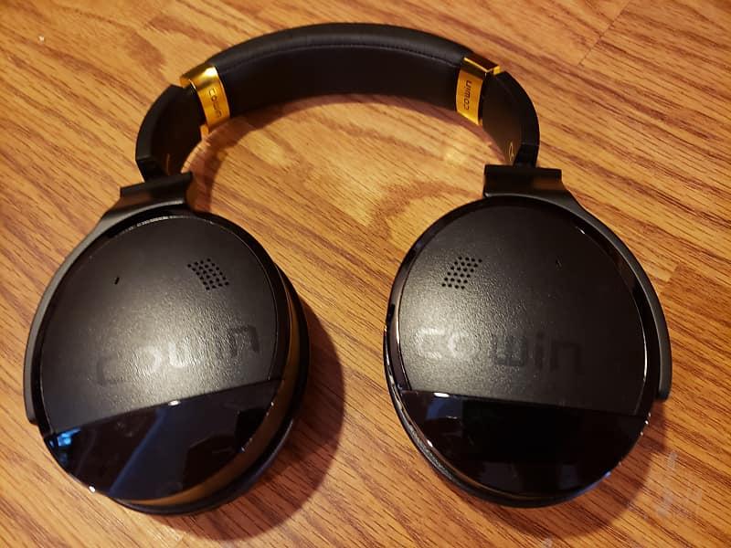 e42aab7740c COWIN E8 Active Noise Cancelling Bluetooth Headphone | Reverb