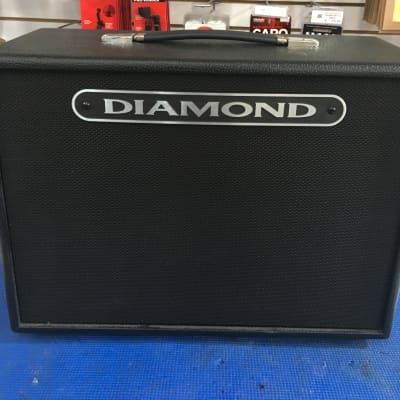 Diamond Vanguard 75 Watt 1x12 Cabinet for sale