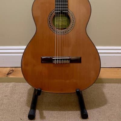 Antonio Lorca (Guitarras Mervi) Concierto Modelo 22 classical guitar c.2000 Gloss for sale