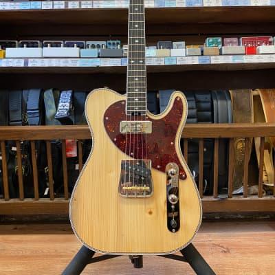 JP Toneworks Custom T Electric Guitar 2020 for sale