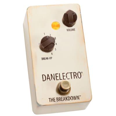 The Breakdown Pedal by Danelectro