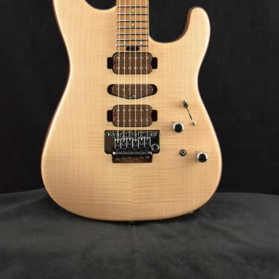 Charvel Charvel Guthrie Govan Signature HSH Flame Maple Natural for sale