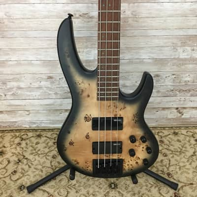Used LTD D-4 Bass Guitar
