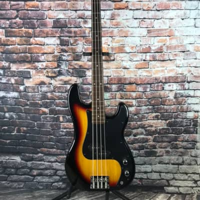 Memphis P bass 205-sb 1990s Sunburst for sale