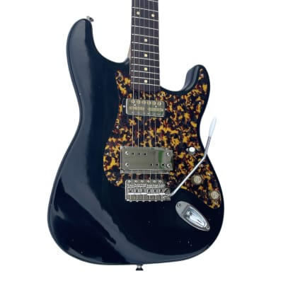 WATERSLIDE GUITARS S-STYLE COODERCASTER for sale