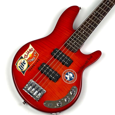 Robin Medley 5-string Bass for sale