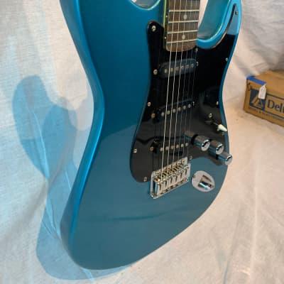 Kramer  Focus 111s Blue