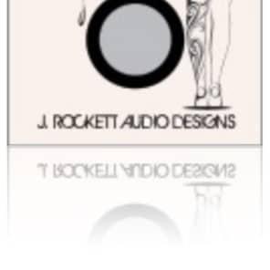 Rockett Pedals Touch Overdrive
