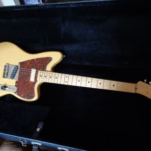 K-Line Texola w/ KLEIN Nocaster & Gold Foil Pickups for sale