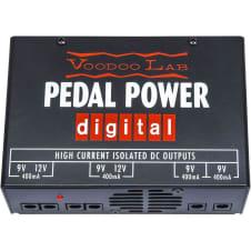 Voodoo Lab Pedal Power Digital Pedalboard Power Supply
