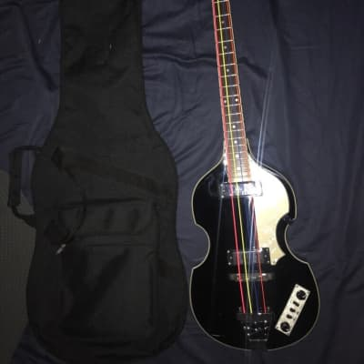 Jay Turser JTB-2B-VS Black for sale
