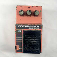 Ibanez CP10 Compressor Sustainer