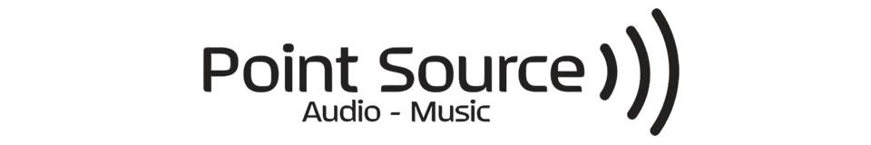 Point Source Audio Music