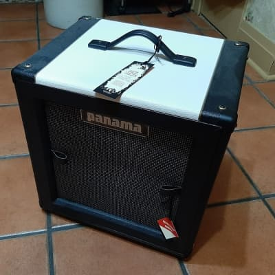 Panama Guitar Cabinet 1x12 Tone wood Series for sale