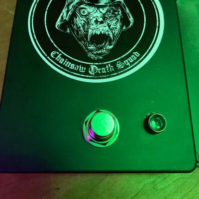 Lone Wolf Audio Dictator Distortion
