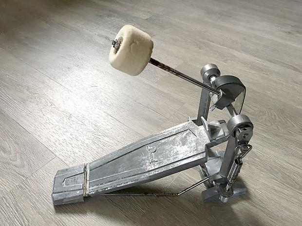 Pearl Drum Pedal : pearl vintage bass drum pedal 80 39 s reverb ~ Vivirlamusica.com Haus und Dekorationen
