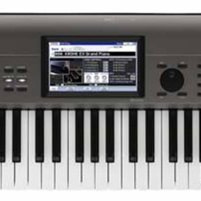 Korg Krome EX 73 | Synthonia Libraries
