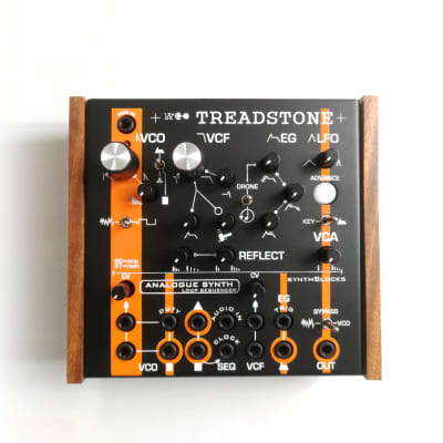 Analogue Solutions Treadstone Mono Synth