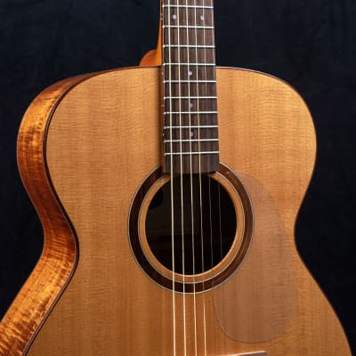 Ruben Guitars The Artisan - Orchestral 2019 Otway Ranges Blackwood for sale