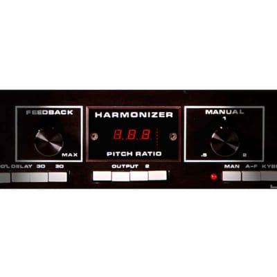 Eventide H910 Harmonizer Bundle Software (Download)