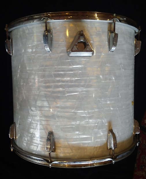 Ludwig 20 Quot Suspended Floor Tom Or Gong Drum 1980 Wmp Reverb
