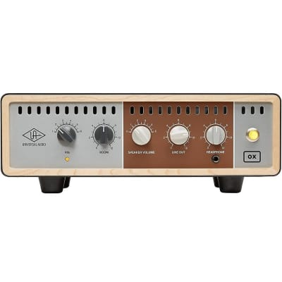 Universal Audio - OX Amp Top Box Attenuator for sale