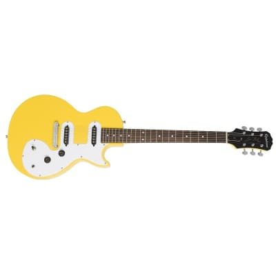 Epiphone Les Paul SL, Sunset Yellow for sale