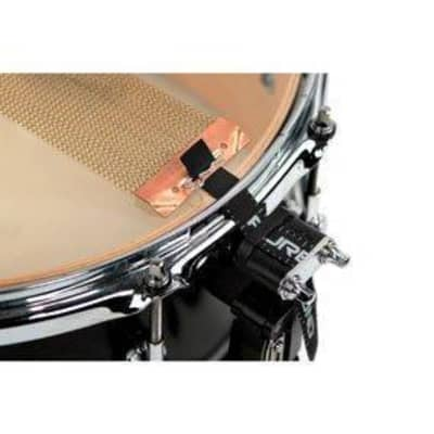 "PureSound CPS1320 13"" Custom Pro Series Steel Snare - 20 Strand"