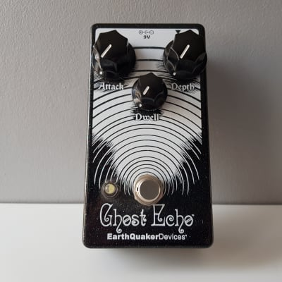 EarthQuaker Devices Ghost Echo V3 Reverb