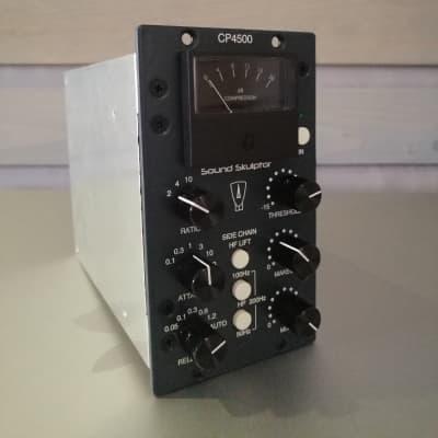 Sound Skulptor CP4500  - SSL 4000 Style Bus Compressor #1