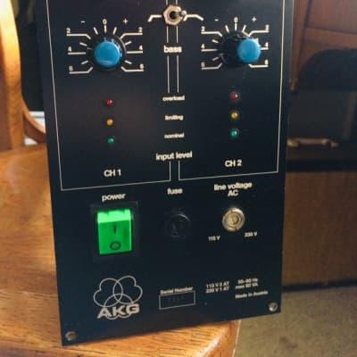Akg BX25 70s !PROJECT/PARTS!