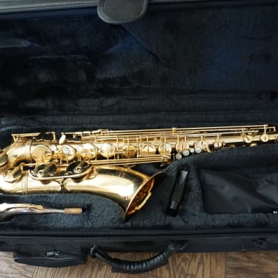 Jupiter Carnegie Tenor Saxophone