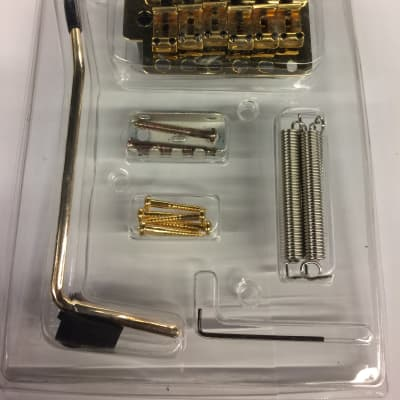 Mighty Mite <MM1133G> US Spec Vintage Tremolo Gold [ProfRev] for sale
