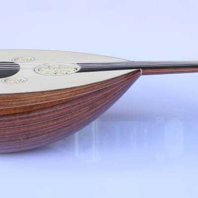 Professional Turkish Oud String Musical Instrument HSO-302