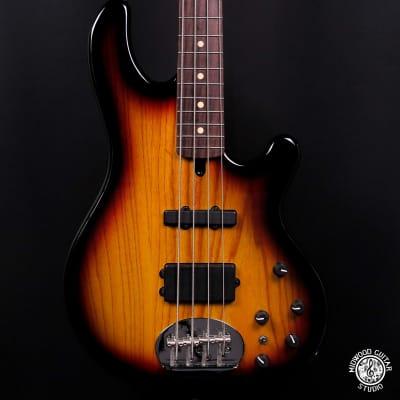 Lakland Skyline 44-02 3 Tone Sunburst