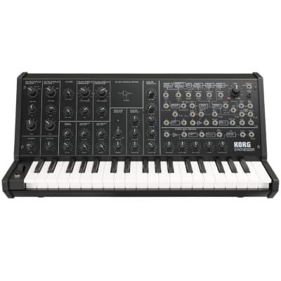 Korg MS-20 Mini Monophonic Synthesizer