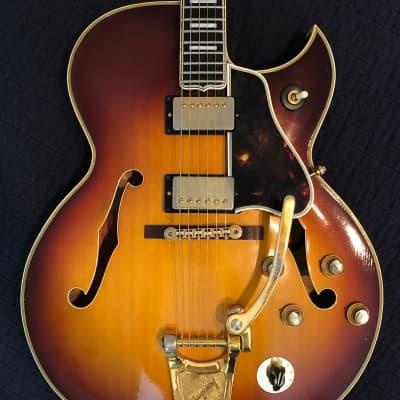 Gibson Byrdland 1962