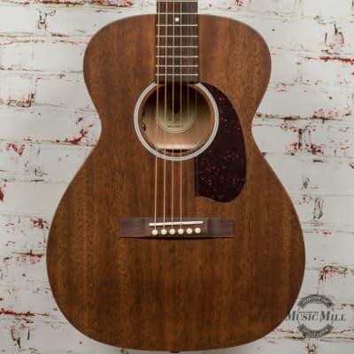 Guild USA M-20E Acoustic Electric Guitar - Natural x5574 for sale