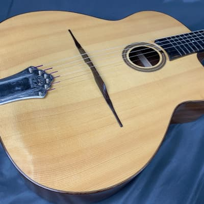 Iberica 800 Jazz Acoustic