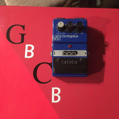 DOD  FX 35 Octoplus Blue for sale