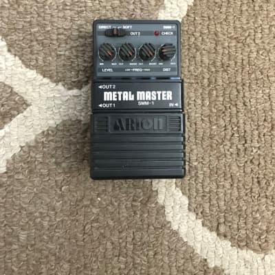 Arion SMM-1 Metal Master for sale