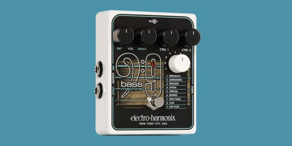 Craft Deep, Articulate Sub-Bass with Waves Submarine